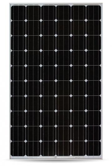 پنل خورشیدی مونوکریستال