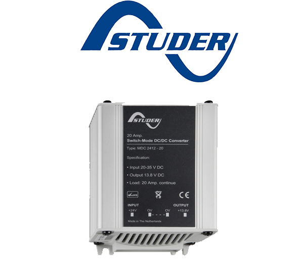 studer convertor1