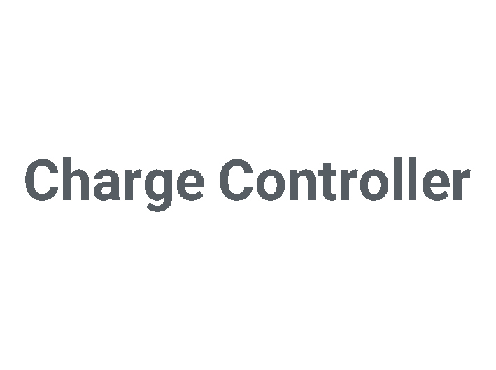cahrge controller
