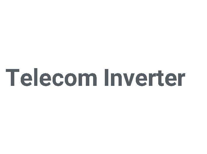 telecom inverter