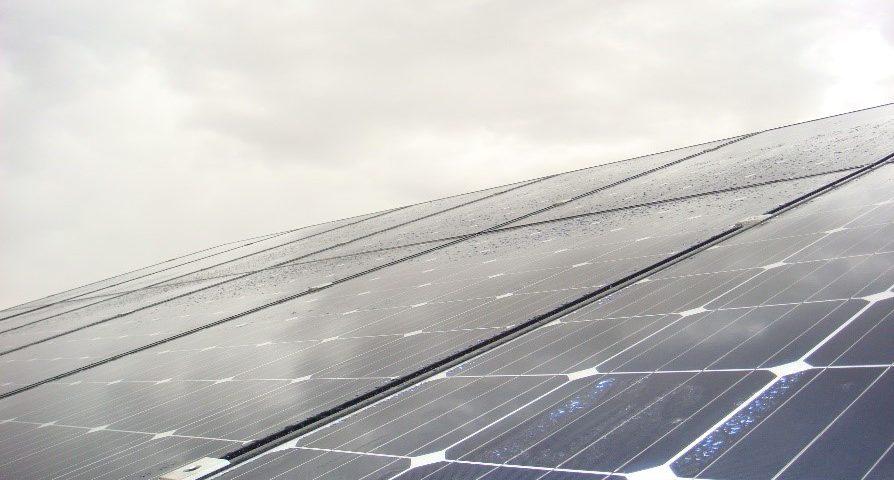 پنل-خورشیدی-مقاله